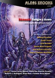 NÉMESIS: SANGRE Y ACERO (Albis Ebooks)