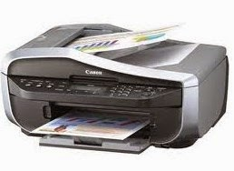 Canon Pixma Mx310 Printer Driver Free Download