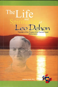My book about Fr Dehon