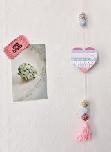DIY - Kærlighed Og Glimmer