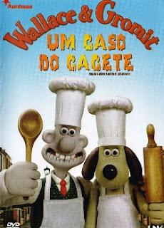 Wallace & Gromit: Um Caso do Cacete PT-PT OEoEE