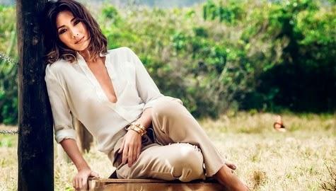 No ar em Malhação, A atriz Dani Suzuki fala do fim do casamento