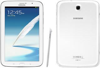 Harga dan Spesifiakasi Samsung - Galaxy Note 8.0 N5100  Terbaru