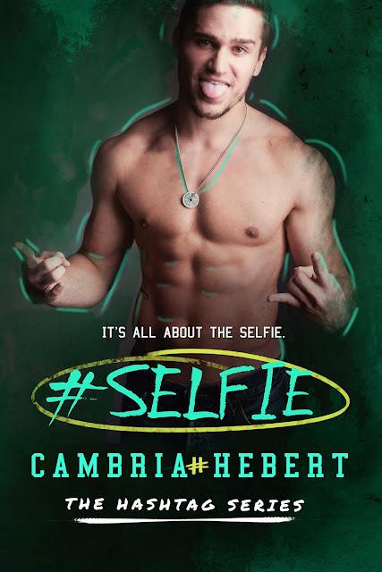 #Selfie on Goodreads