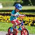 Rower dla dwulatka