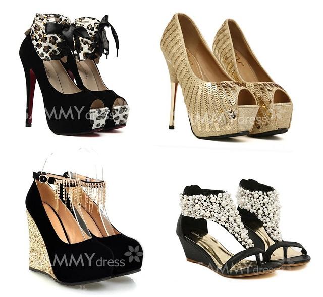 SammyDress.com Shoes Review - YouTube