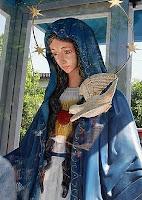 Santa María del Espíritu Santo