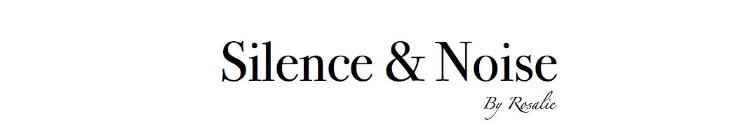 silence & noise