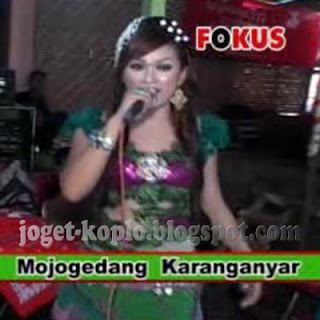 Sangkuriang live Mojogedang Karanganyar
