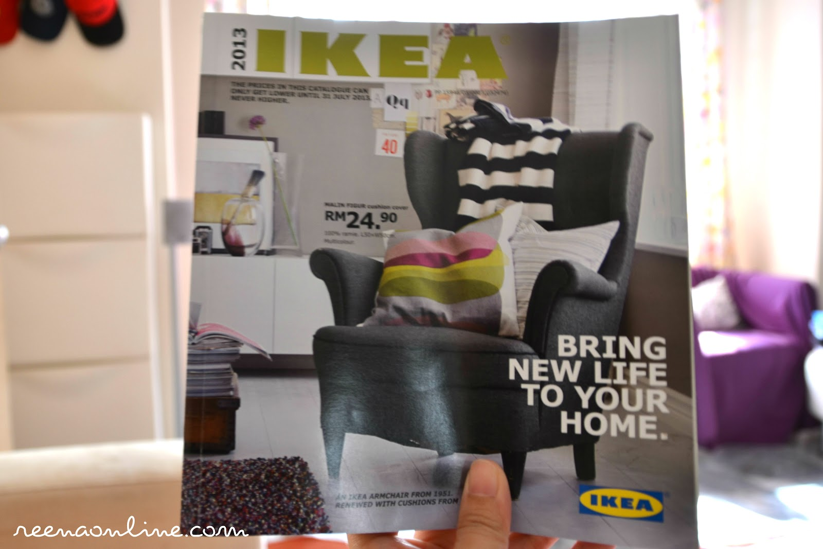 reena 39 s online 2013 ikea catalogue katalog ikea 2013. Black Bedroom Furniture Sets. Home Design Ideas