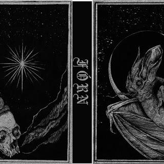Fórn - Fórn EP [FREE Download]