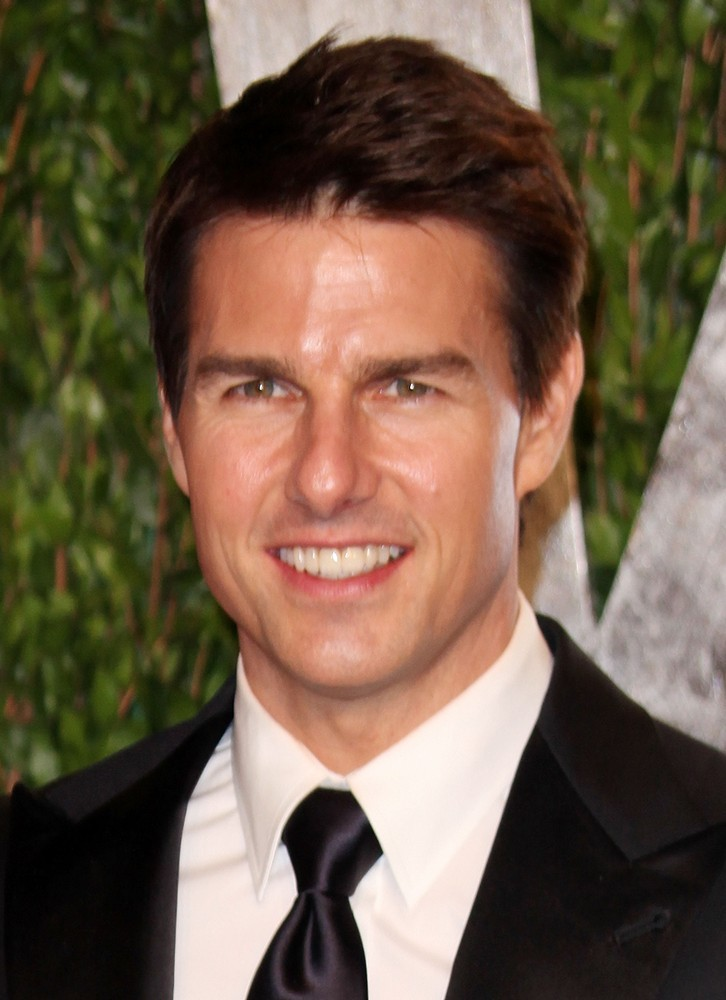 Tom cruise date of birth in Perth