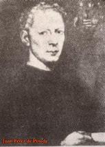 Juan Perez de Pineda