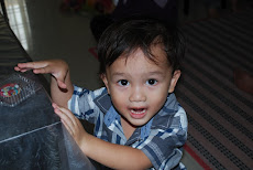 Umar @ 2 Years