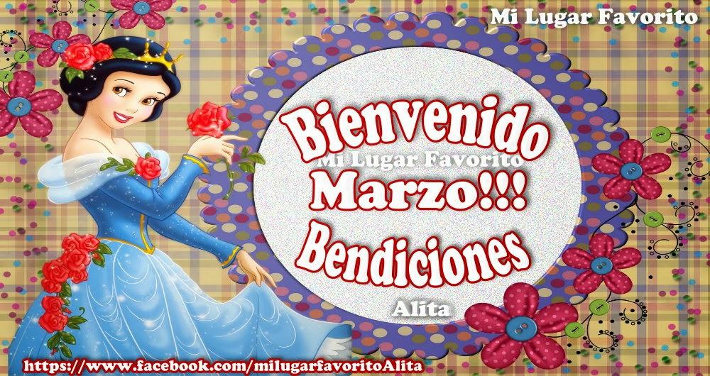"""BIENVENIDO """"MARZO"""" Bienvenido+marzo+b"""