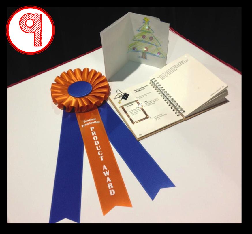 chibitronics, Blogger Top Ten, EDmarket, EDexpo2015