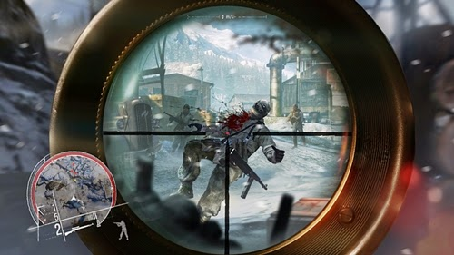 Enemy Front - PC (Download Completo em Torrent)