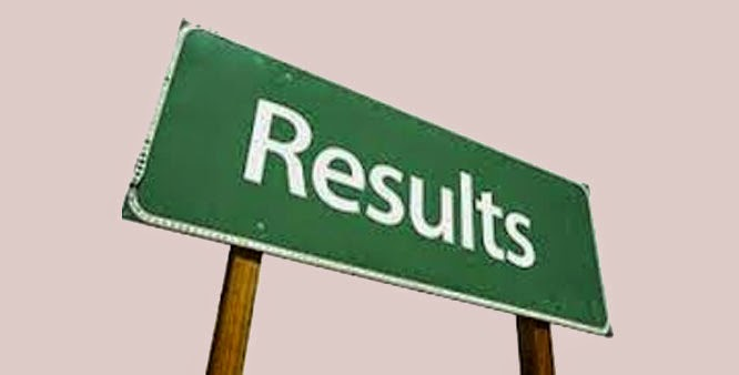 Manipal University Results 2015