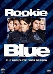 Rookie Blue Temp 1 [2010] | 3gp/Mp4/DVDRip Cast HD Mega