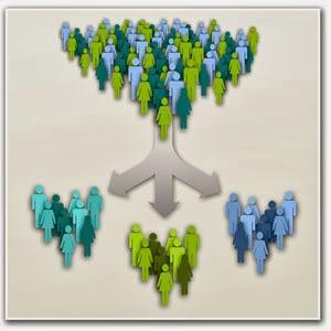 müşteri segmentasyonu örnekleri