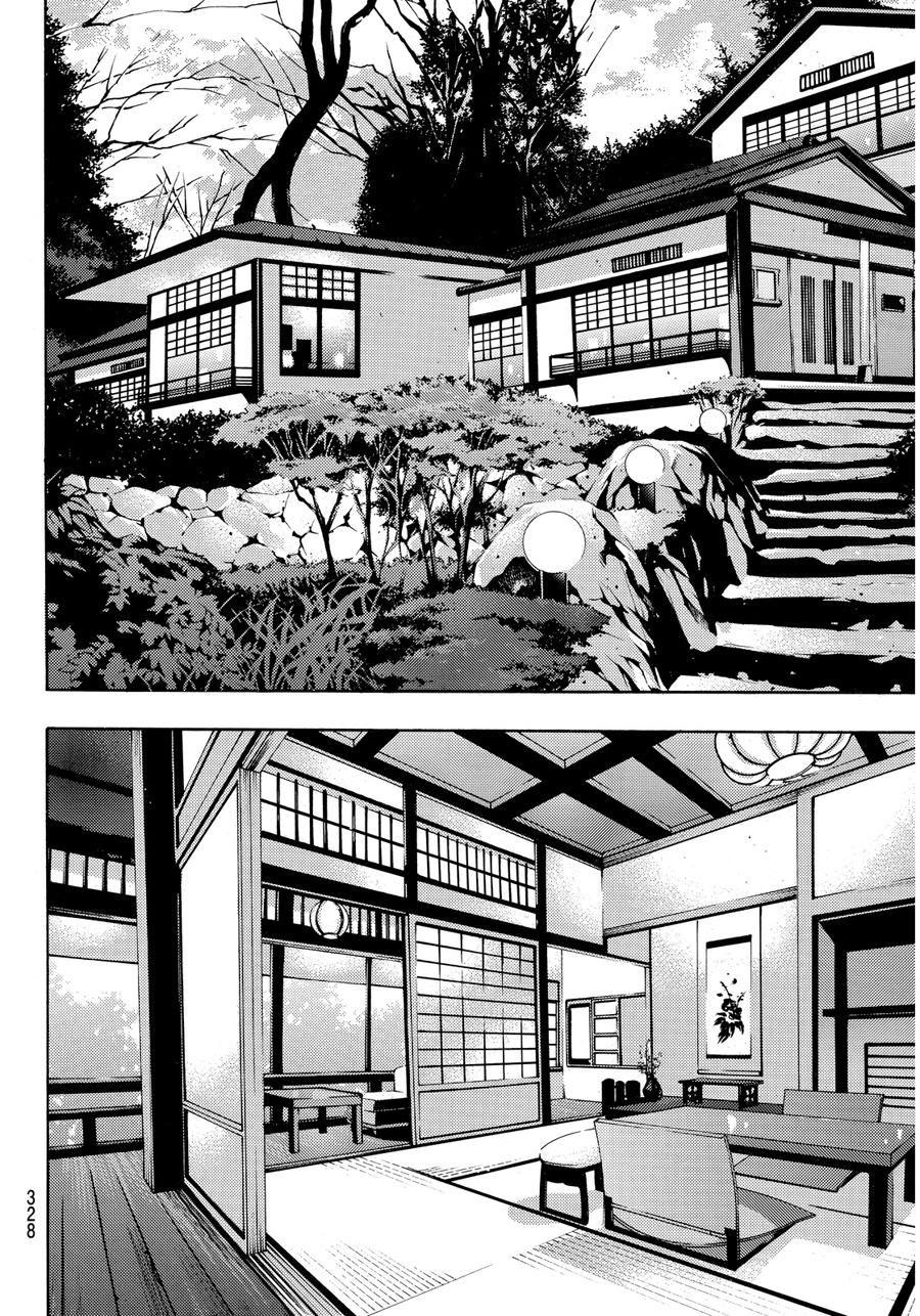 Fuuka chap 88 Trang 14 - Mangak.info