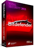 تحميل برنامج BitDefender Total Security 2013 مجانا
