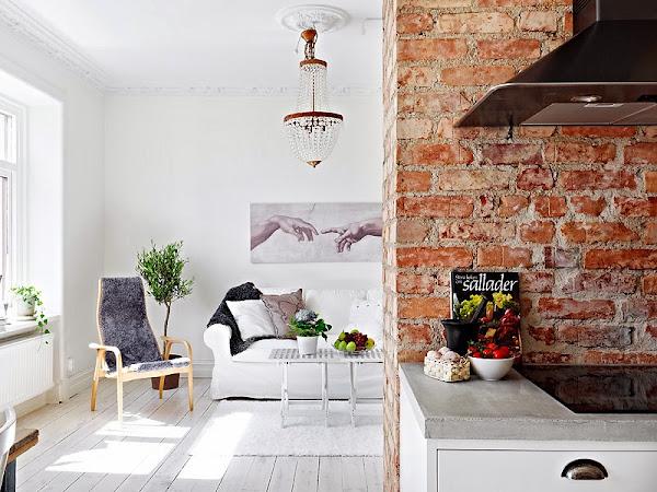 Petit a petit decorar tu casa es for Decoracion piso 65 m