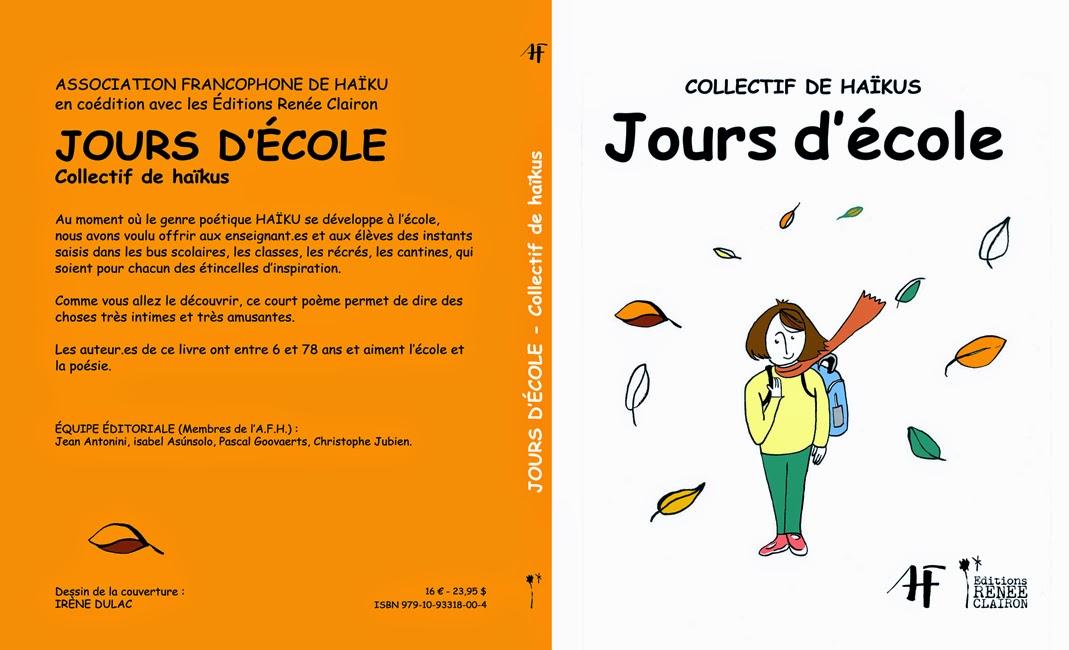 JOURS D'ECOLE