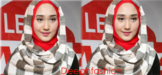 Dian Pelangi New York Fashion Week 2014 Debute