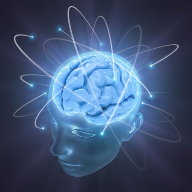 Brain Energy8