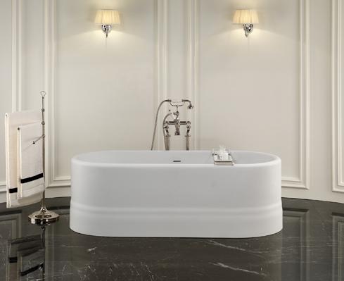 Vasche da bagno di lusso