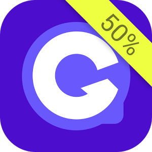 Goolors Elipse - icon pack 3.3.7 APK