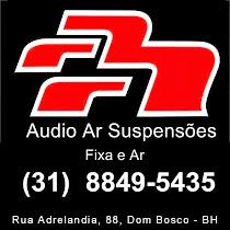 Audio Ar Suspensões