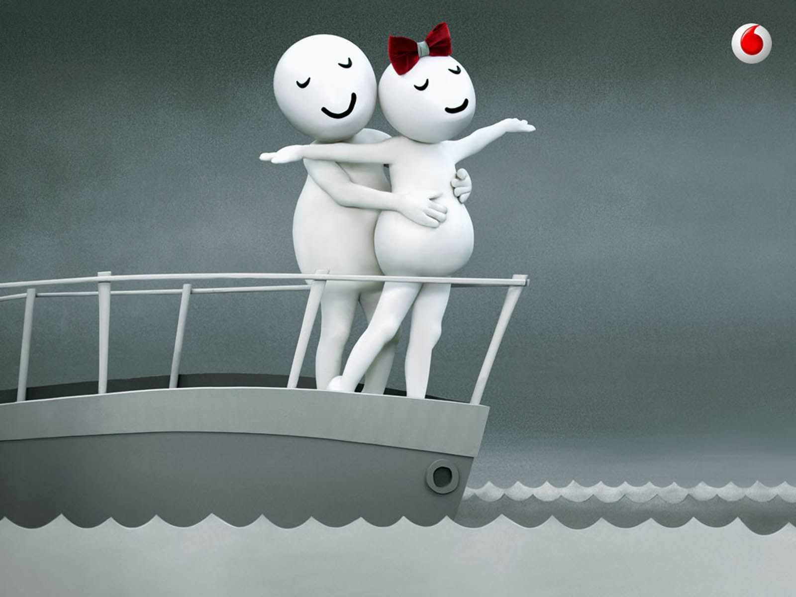 Zoozoo Love Wallpapers : Lovable Images: Vodafone Zoozoo Hd Wallpapers Free ...