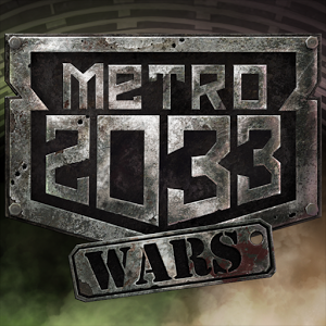 Metro 2033 Wars apk Data
