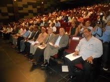Realizan Dialogo Regional Sur para planificar desarrollo