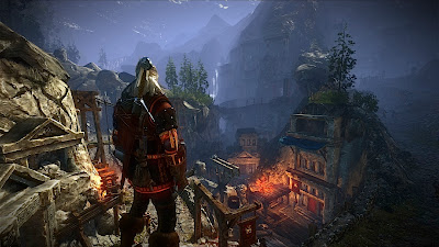 Download The Witcher 2 Assassins of Kings Enhanced Edition Pc