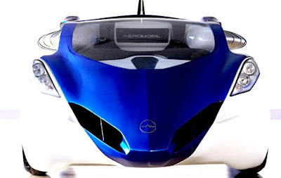 Flying Car Modifications 2016 Review