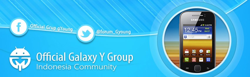 (Temporary) Official Grup gYoung