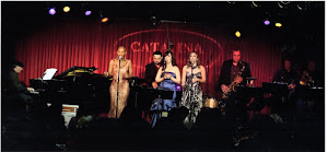 Jazz &amp; Blues Revue at Catalina&#39;s