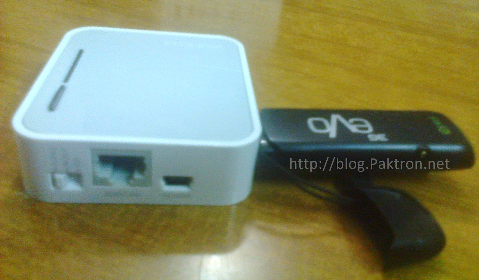 3G to WiFi wireless Router Pakistan