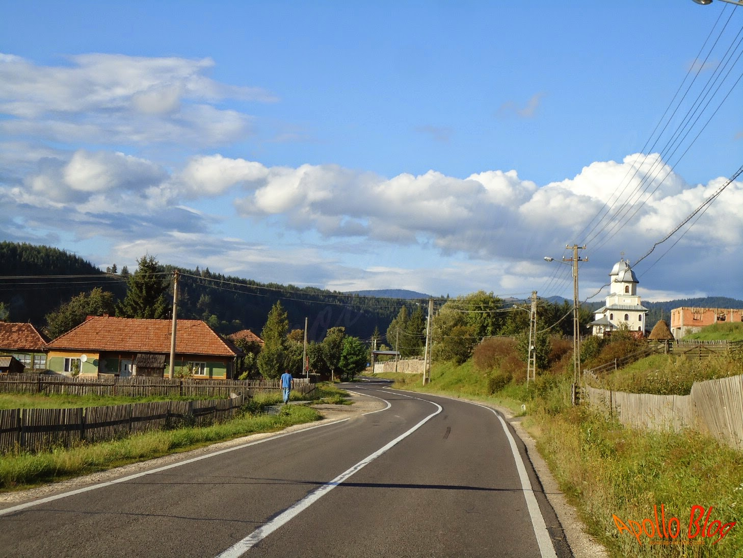 Biserica Valea Toplitei