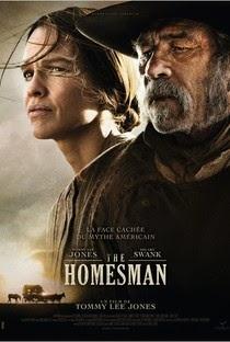 Capa The Homesman Legendado Torrent (2014) Baixaki Download