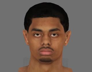 NBA 2K13 Jeremy Lamb Cyber Face Update