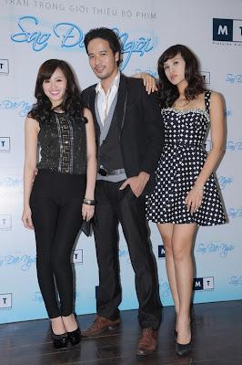 Phim online Sao Đổi Ngôi – HTV7 – 2012 – Tập 29 / 30 - Phim online