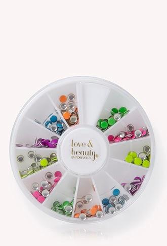 nail art kit for holidays