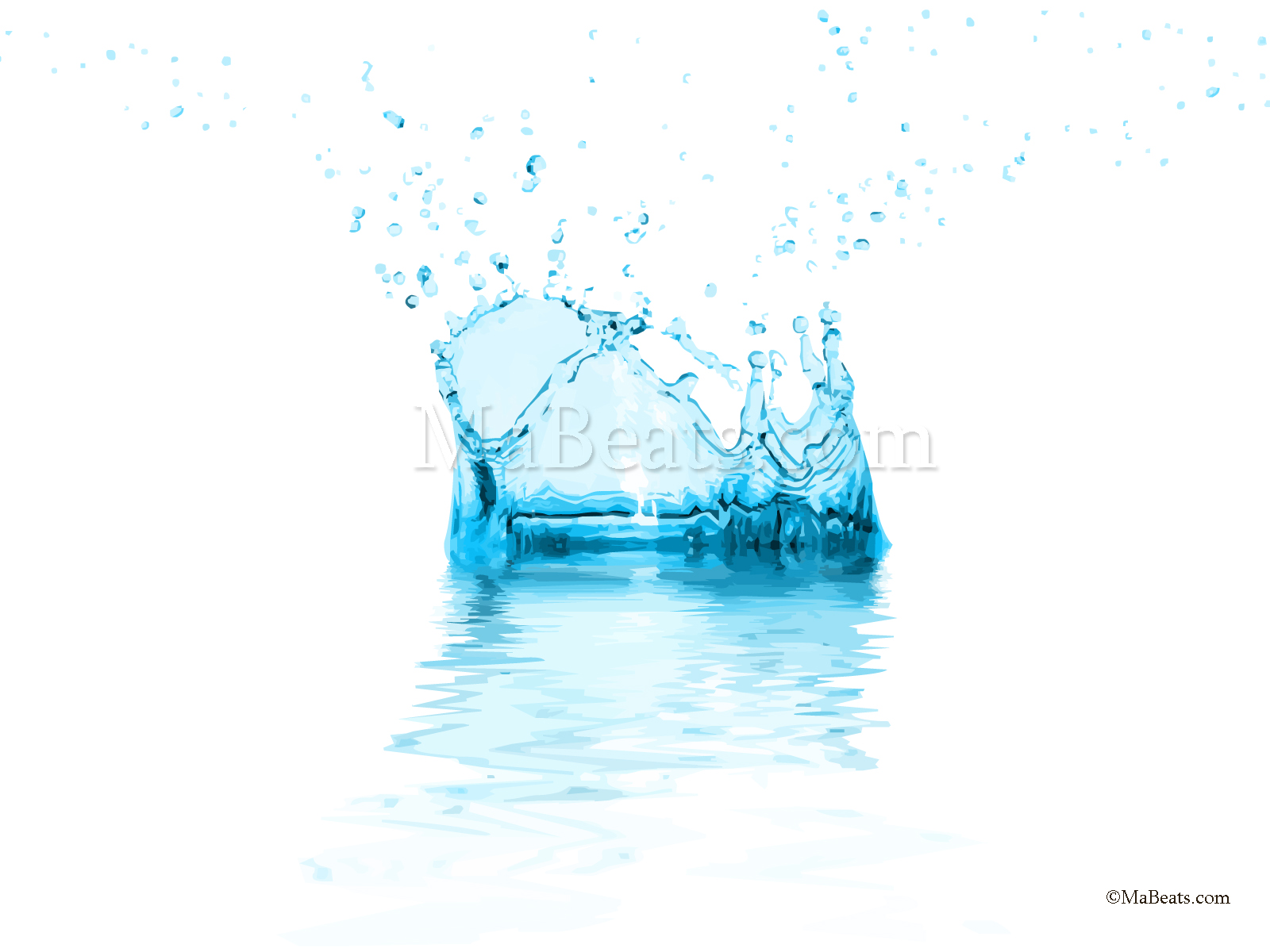 Mineral water - Is it safe?