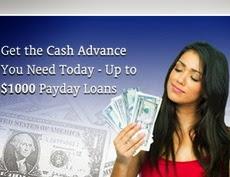 Michigan cash advance fees picture 2