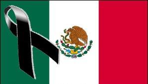Este foro lamenta la muerte de nuestro amigo y compañero Alfa Romeo - Página 3 Bandera%2Bmexicana%2Bluto