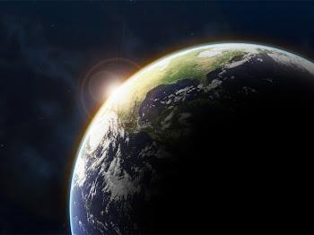 Cuidarmos sempre do nosso Planeta